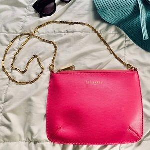 Hot Pink Ted Baker Bag